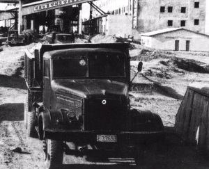 60th Anniversary of KrAZ! Korean KrAZ Made Under License