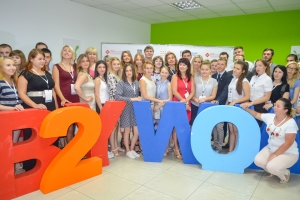 AvtoKrAZ Company employs and develops youth's skills