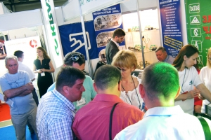 Successful Exhibition for KrAZ Group Companies