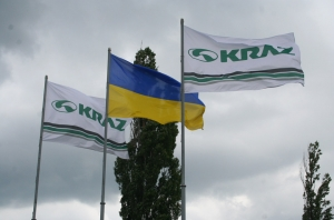 KrAZ Group Companies Ramp Up Production