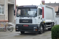 KrAZ Aims at Import Substitution