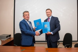 """AutoKrAZ"" and ""PoltNTU"" to Cooperate in Scientific and Technical Field"