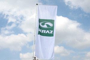 """KrAZ"" Reports Increase in production and Sales"