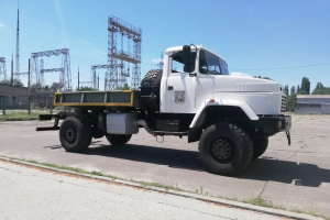 AutoKrAZ is preparing to introduction of new Euro-6 environmental standard