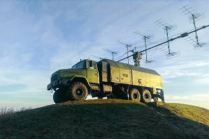 """Ukrspeсtekhnika"" are satisfied with the cooperation with ""KrAZ"""
