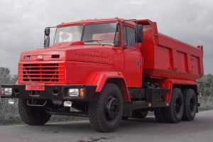 """KrAZ"" Continues to Cooperate with Ukrainian Miners"