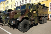 """""""KrAZ"""" Participates at International Scientific and Technical Conference"""