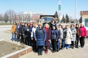 60th Anniversary of KrAZ Truck! Hero of the Day Caught in the lens of Automobile Plant Employees