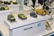 """KrAZ"" Explores Business Opportunities at DSA-2018 in Southeast Asia"
