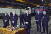 Integration of Ukrainian Manufacturers to One Project Develops Economy and Keeps Machine Building Industry Alive