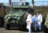 """AutoKrAZ"" Promotes Patriotism Among Youth"