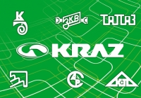 KrAZ Group Companies Operate as one Team in 2016 toward a Result