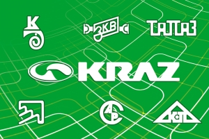 KrAZ Group Companies Announce Increase in Sales in 2015