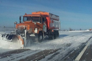 """AutoKrAZ"" Calls Municipal and Roads Services for Cooperation"