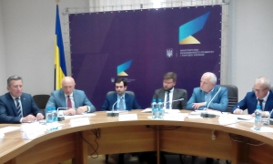 """AutoKrAZ"" Resolves Problems of Poltava Region Manufacturers  in the Cabinet of Ministers"