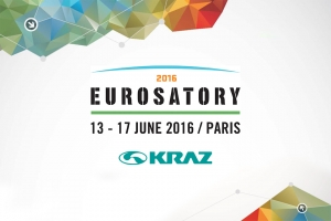 KrAZ to Participate at Eurosatory 2016