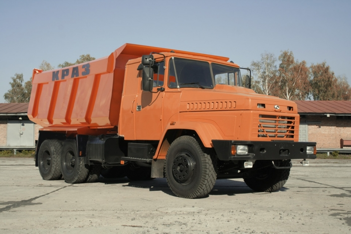 "KrAZ - ""Ukrgazdobycha"": Cooperation under Development"