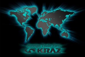 Foreign Trade Firm KrAZ Celebrates 25 Years!